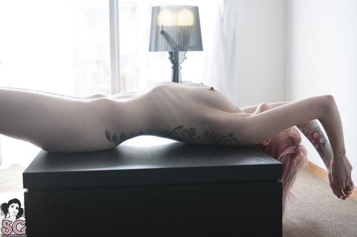 Suicide Girls - Беренис