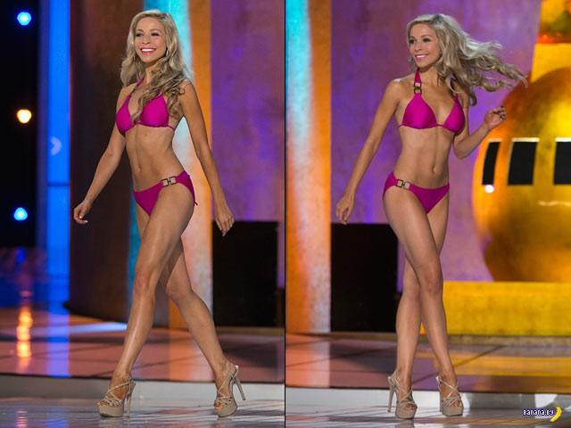 Русская Мисс Америка 2014