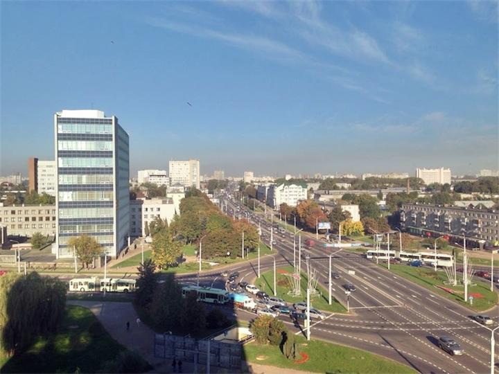 В Беларуси ожидаются заморозки до -3 градусов