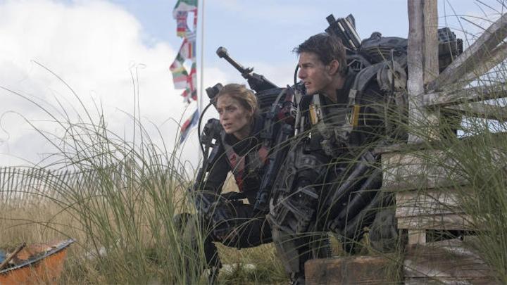 Армейский футуризм и войны будущего