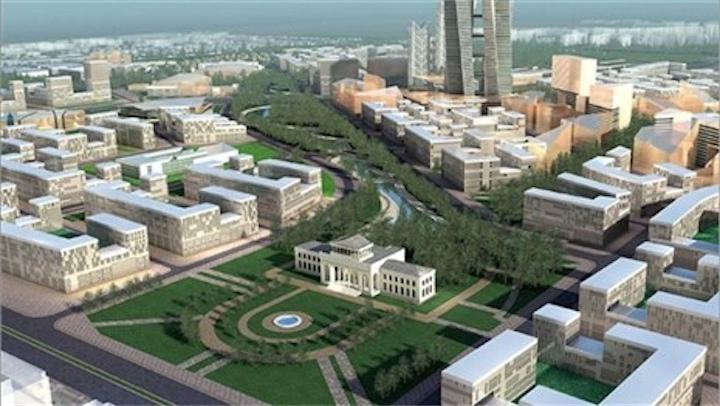 Несуществующий Минск-Сити переименовали в Минск-Мир