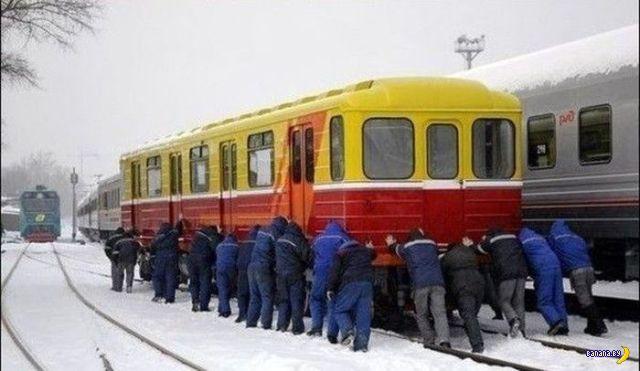А тем временем в России - 29