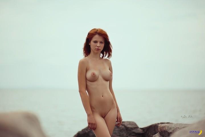 Нежная эротика от Лины Руденко