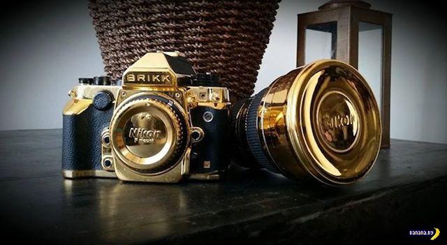 Камера для мажоров