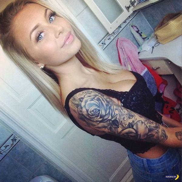 Татуировки на зависть - 14