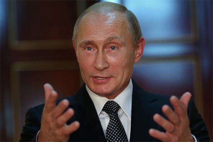 Россия не хочет отмены санкций против себя