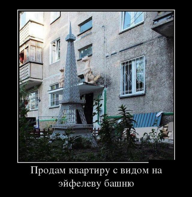 Демотиваторы - 303