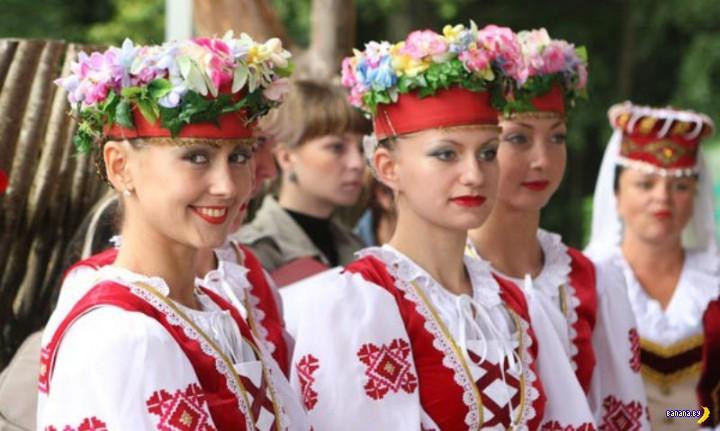 Беларусь - как есть, так есть