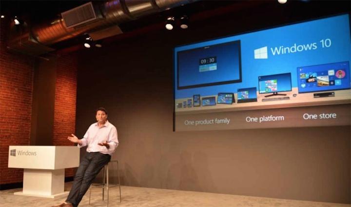 ������������ Windows 10