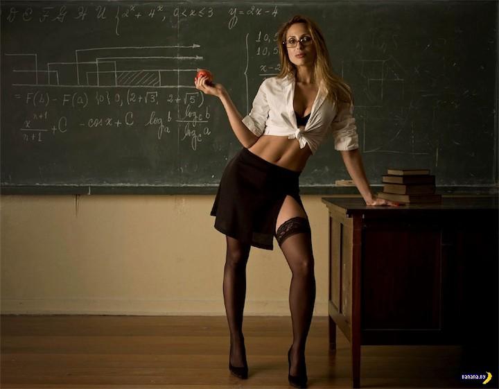 В России пытаются ввести форму для учителей