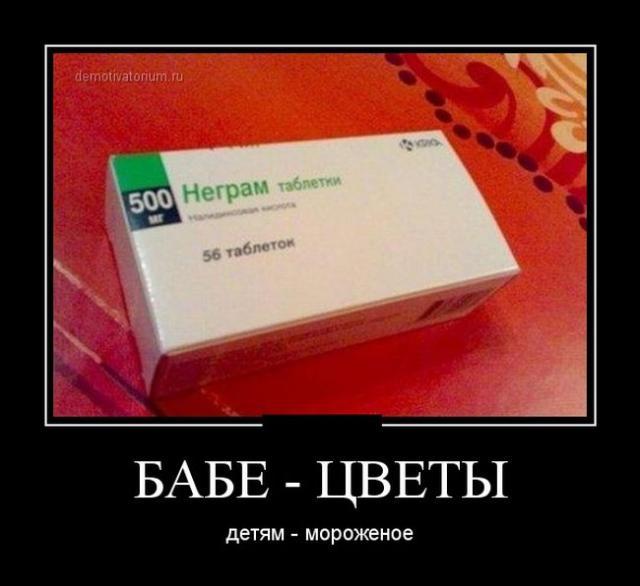 Демотиваторы - 304