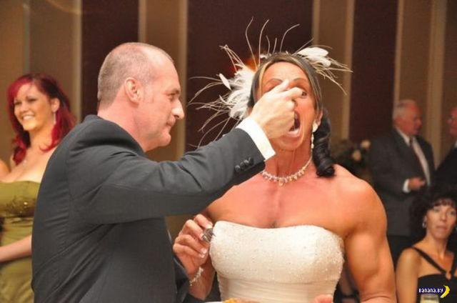 Свадебные кошмары - 11