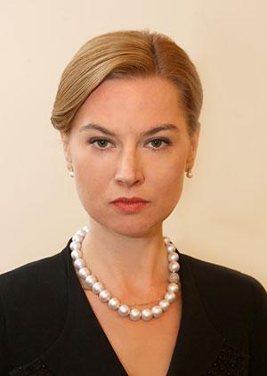 Лукашенко уволил Наталью Петкевич