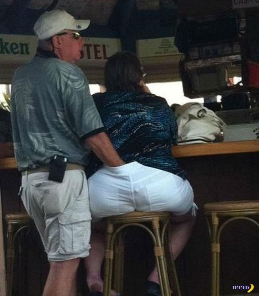 Про страсти в общественных местах