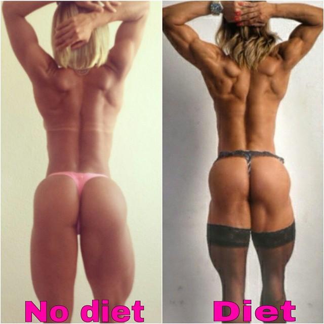 Диет или но диет?