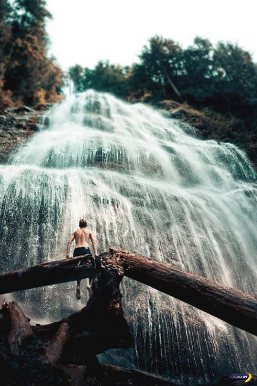 Россыпь красивых фотографий - 50