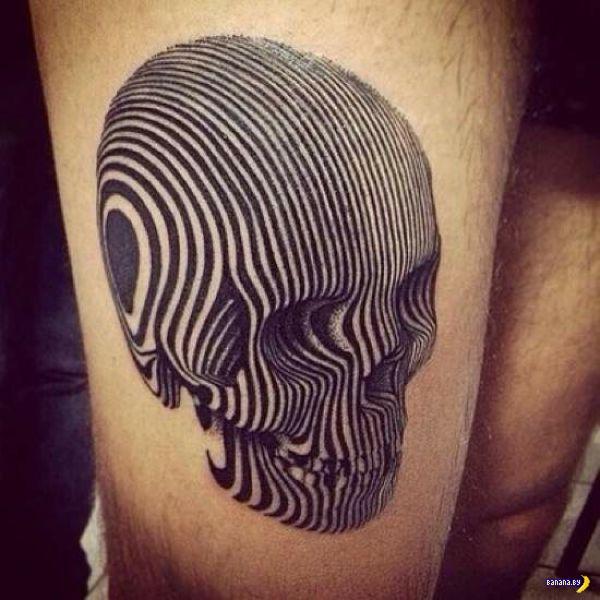 Татуировки на зависть - 15