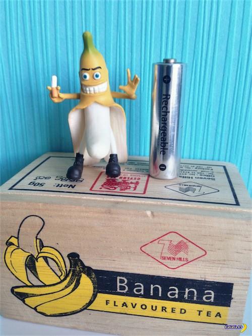 Tinydeal: извращенец Банан!
