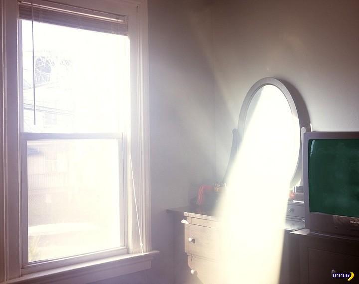 Фотограф, который умеет снимать свет