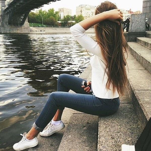Россыпь красивых фотографий - 51