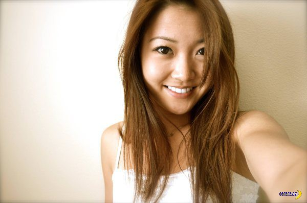 Красивые азиатки - 9