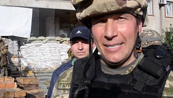 Украина: Порошенко меняет министра обороны