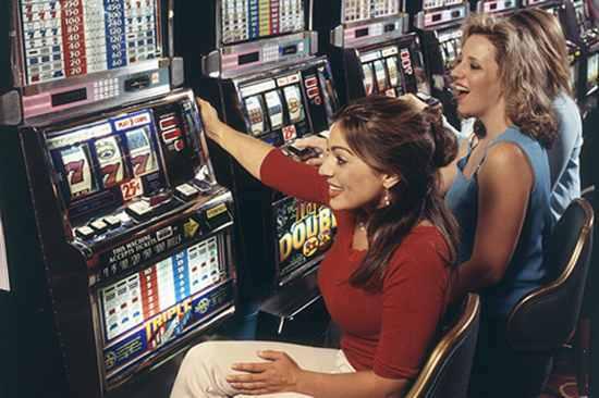 Суеверия игроков в казино