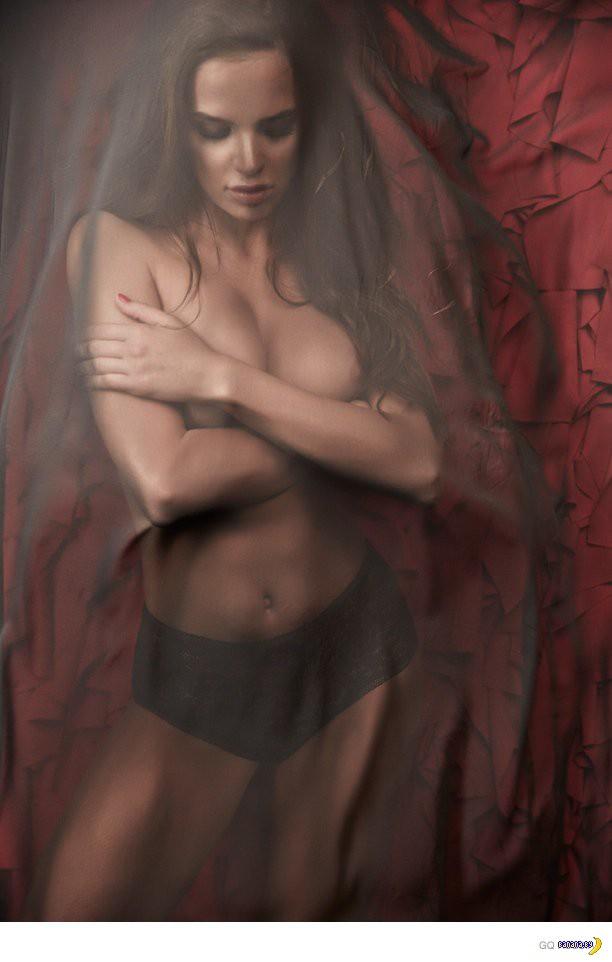 Украинское тело – Анна Андрес