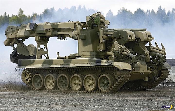 Монстр ИМР-3М