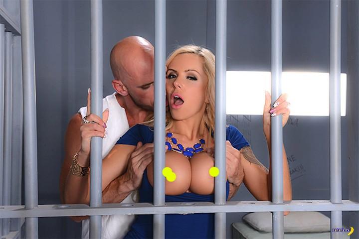 Заключенный потребовал порно и подал в суд на тюрьму