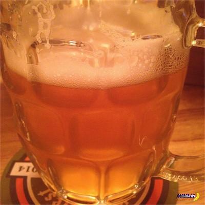 Имбирное пиво – уже в Минске!