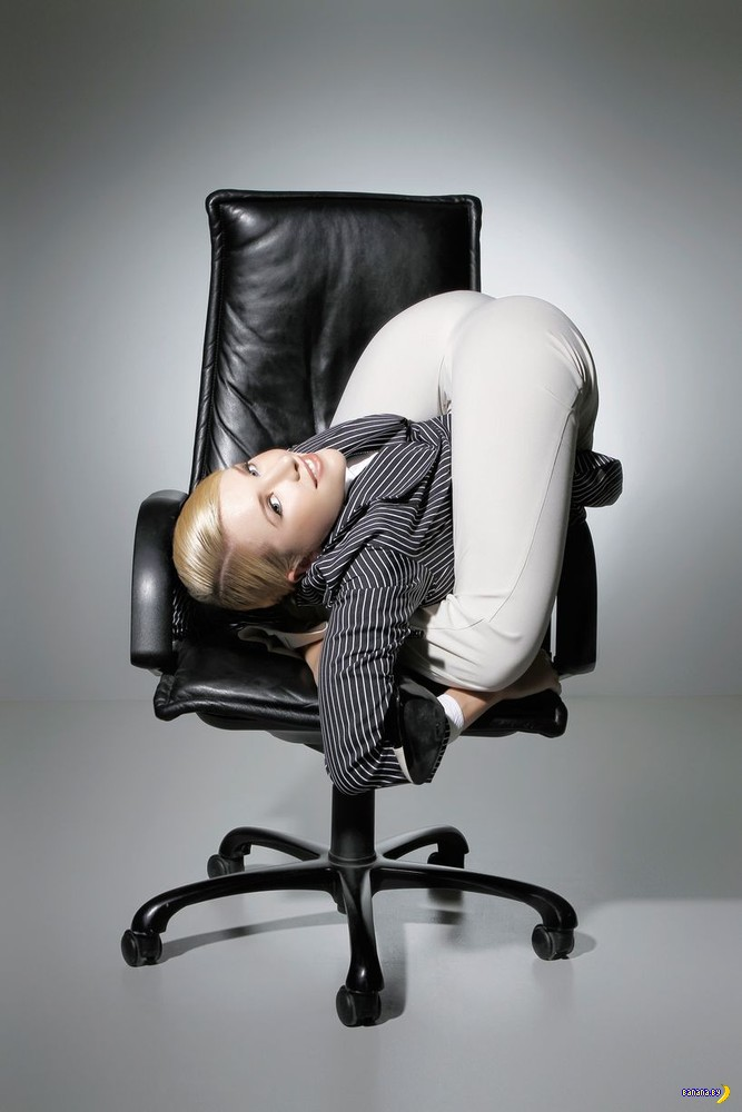 Лучший в мире секретарь!