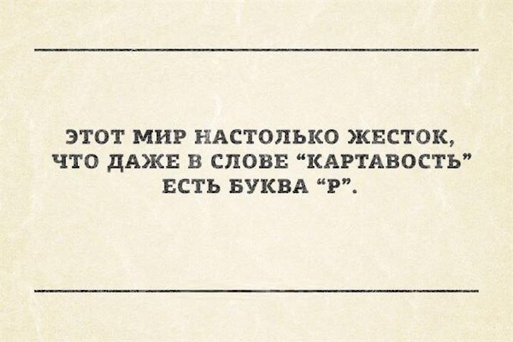 Анекдоты дня 27.10.2014