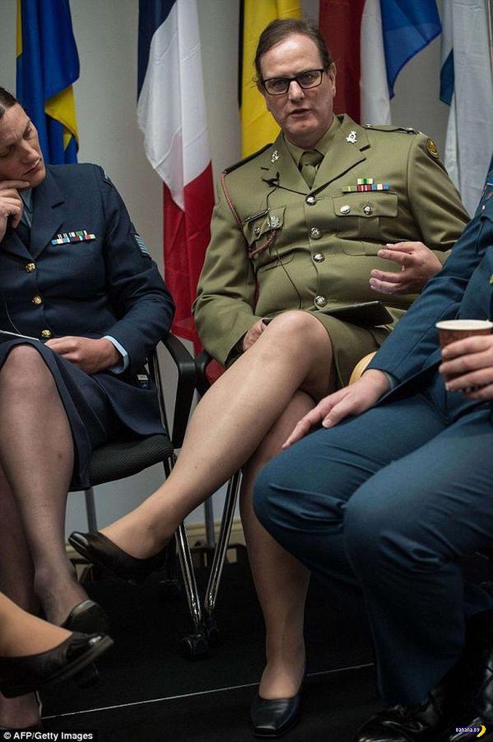Секретное оружие НАТО