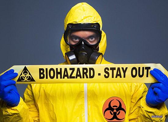 Псинусоида бессознательного. Выпуск 1: Эбола.