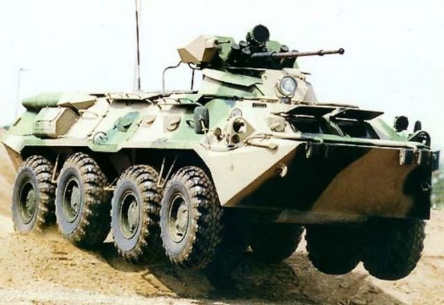 Продать квартиру, купить танк и рвануть на войну?