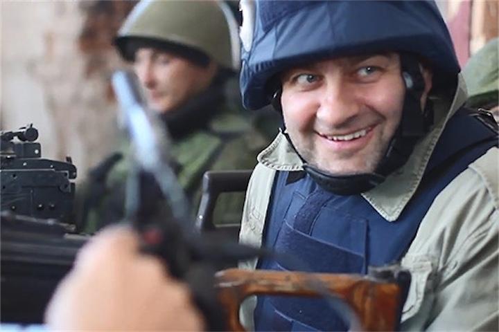 Пореченков говорит, что не убивал (обновлено)