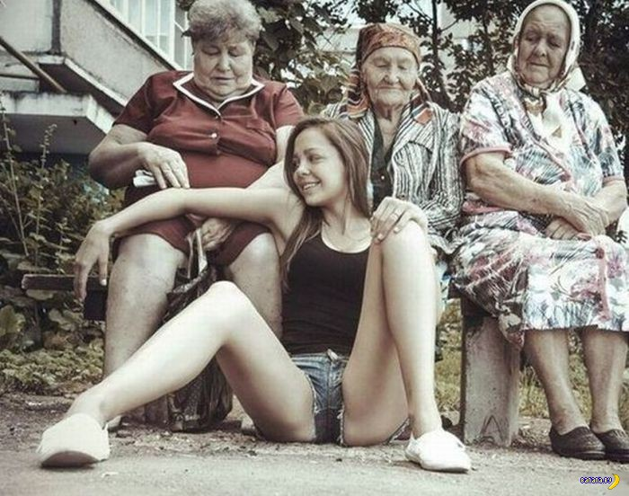 Взрослый юмор - 50