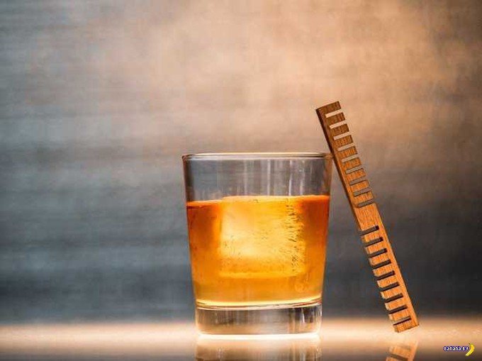 Как дешевый виски превратить в элитный напиток?