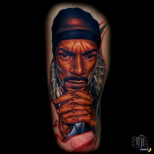 Татуировки на зависть - 21 - Никко Хуртадо