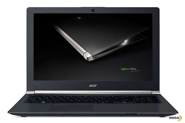 Достойный: Acer V Nitro Black Edition portable