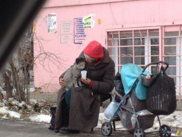 А тем временем в России - 32