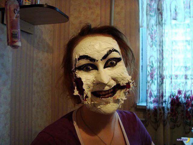 Страх и ненависть в социальных сетях - 175