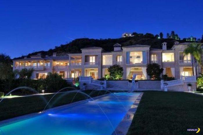 Самая дорогая недвижимость в Америке
