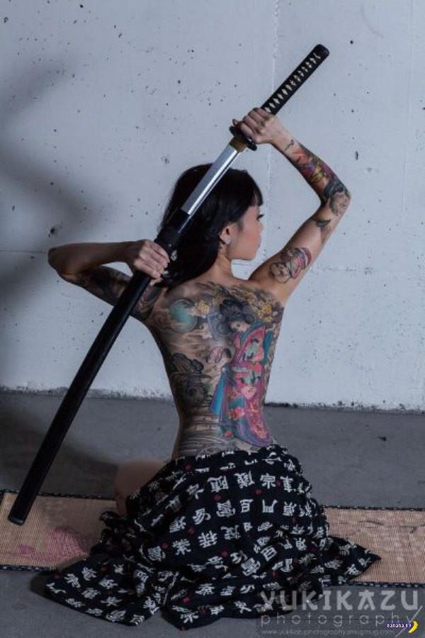 Татуировки на зависть - 23