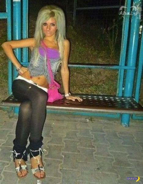 Суровый болгарский гламур