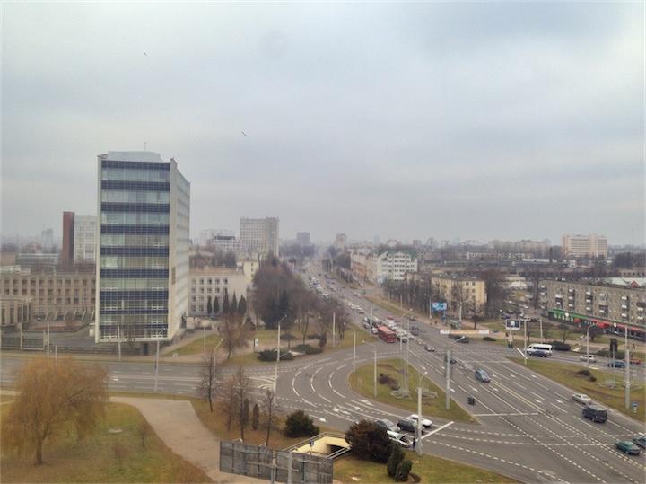 В Беларуси начинается более осенняя осень