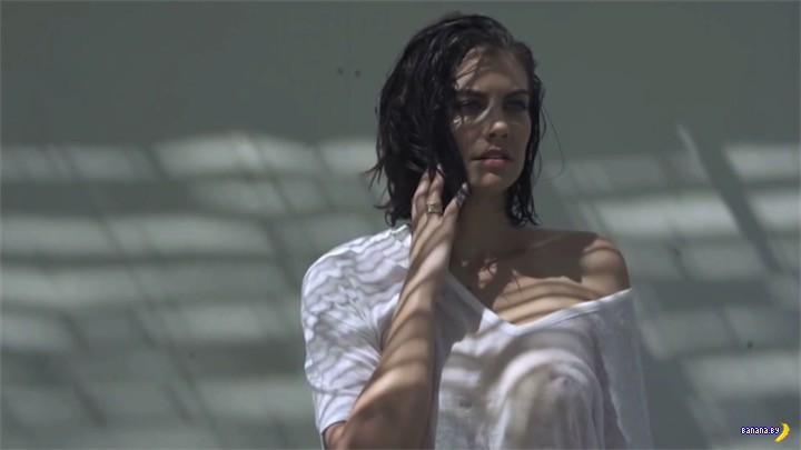 Лорен Коэн для GQ