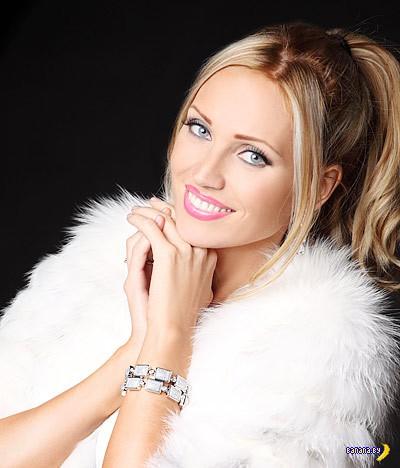 Белоруска забрала корону Миссис Мира 2014!