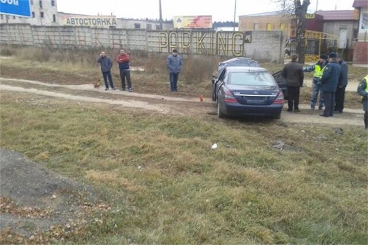 В ДТП с белорусским послом погибли 2 пенсионерки